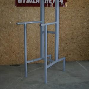 Nordic Gym chins dips 1